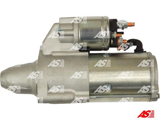 AS-PL S3123 Motorino...