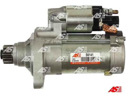 AS-PL S6141 Motorino...