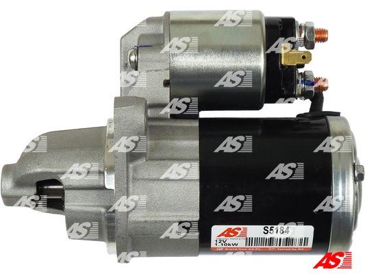 AS-PL S5184 Motorino...
