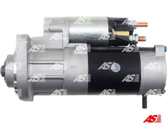 AS-PL S5187 Motorino...