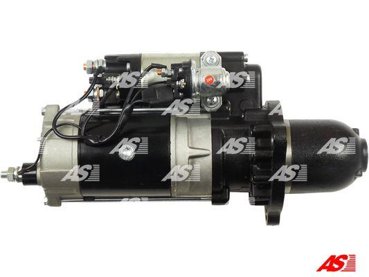 AS-PL S5180 Motorino...