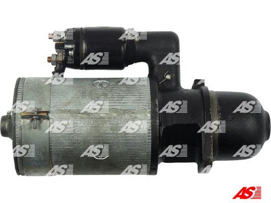 AS-PL S9158R Motorino...