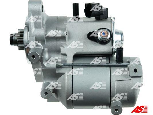 AS-PL S6160 Motorino...