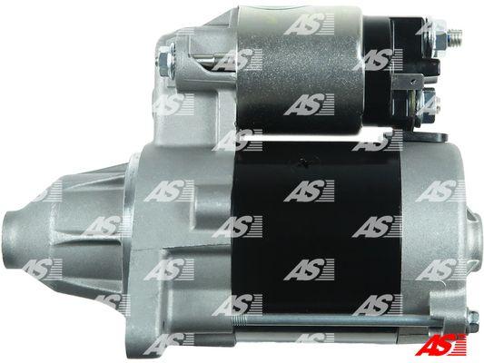 AS-PL S6167 Motorino...