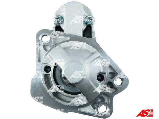 AS-PL S5202 Motorino...