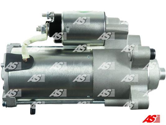 AS-PL S9241 Motorino...