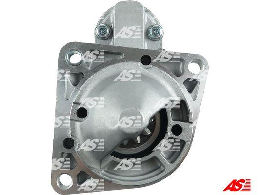 AS-PL S5136 Motorino...