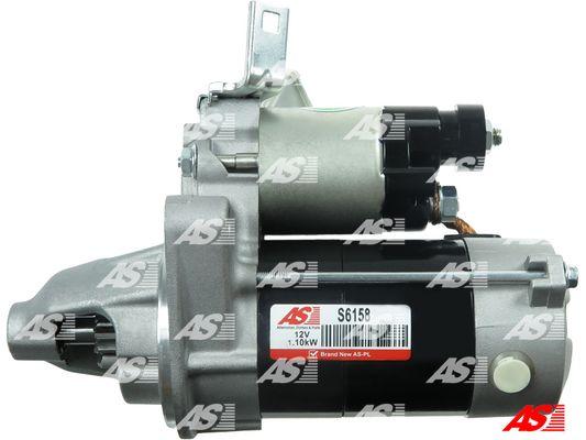 AS-PL S6158 Motorino...