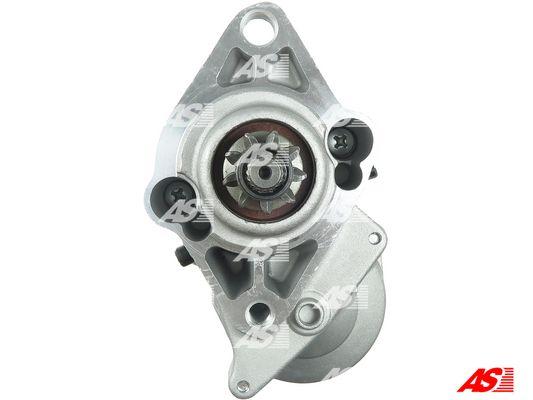 AS-PL S6174 Motorino...