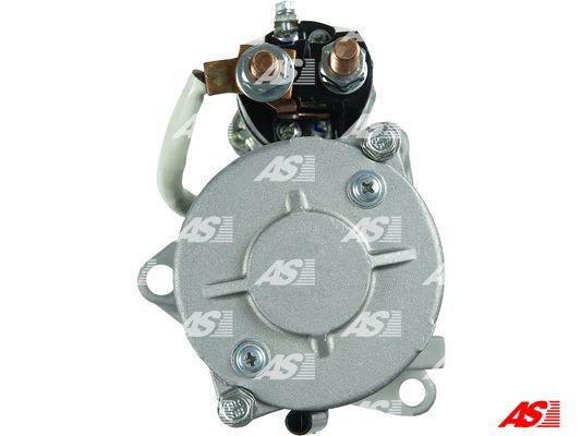AS-PL S5205 Motorino...