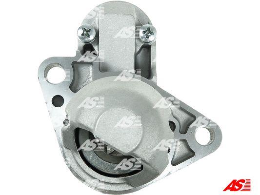 AS-PL S5212 Motorino...