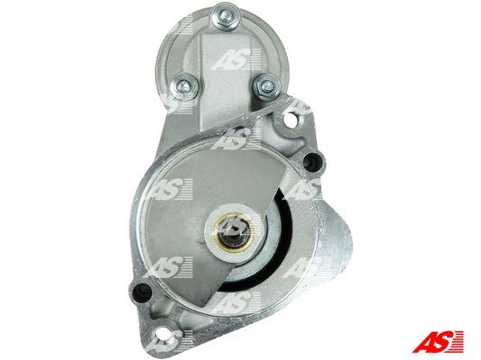 AS-PL S4051 Motorino...