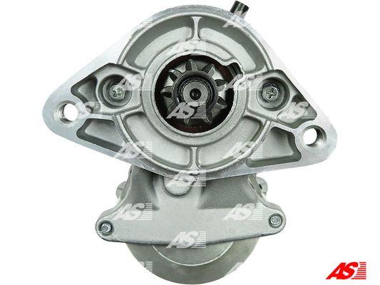 AS-PL S6187 Motorino...