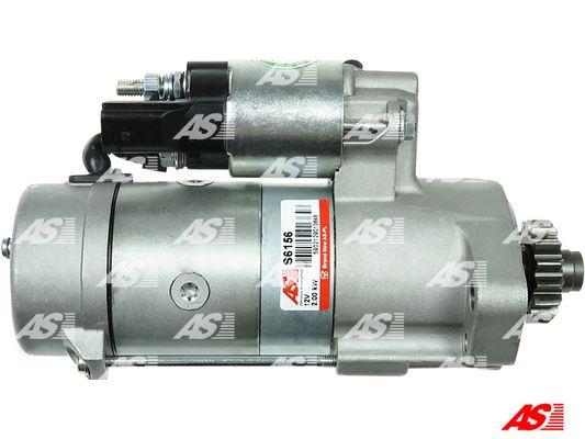 AS-PL S6156 Motorino...