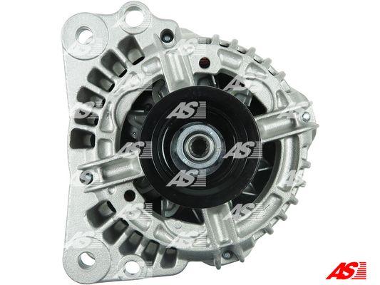 AS-PL A0027PR Alternatore