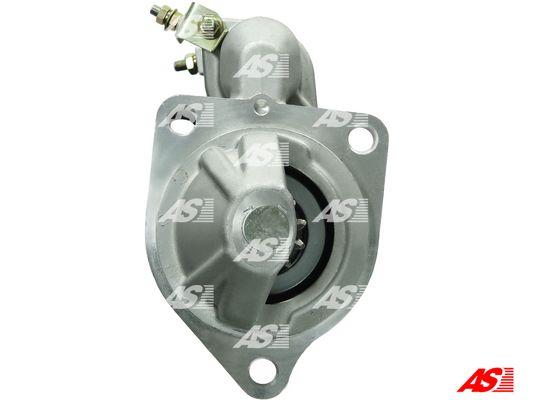 AS-PL S9260 Motorino...
