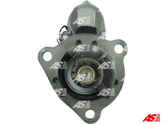 AS-PL S9089 Motorino...